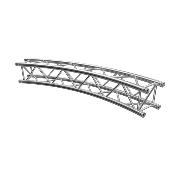 Global Truss F34 PL 5 Metre Circle 45 Degree Segment