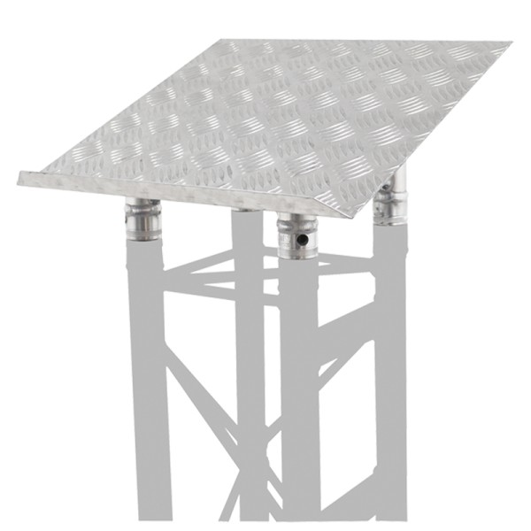 Global Truss F34 PL Lectern Top (MLJ01-4-PL)