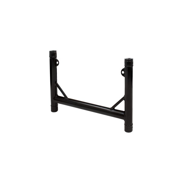 Global Truss F31PL Modular U Frame Stage Black 420 x 500mm (F62042E PL)