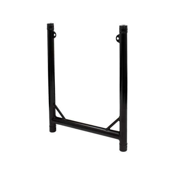 Global Truss F31PL Modular U Frame Black 500mm (F62076E PL)