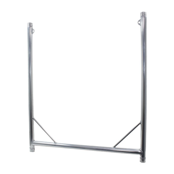 Global Truss F31 PL Modular U Frame Silver 1000mm (F62125D PL)