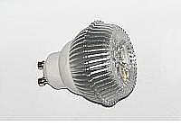 GU10 50mm 3x2W High Power Led Spot Light