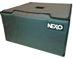 Nexo ID Series Cover for ID110 Touring Subwoofer Bass