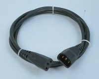 IEC Extension Lead 0.5 Metre 10A