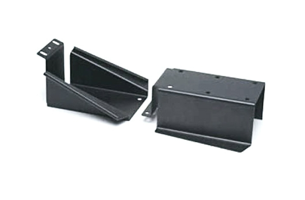 JBL-2516BRK - Quick mount fixed-angle bracket for for 8320, 8340A, and 8350 surrounds. Packed in pairs.