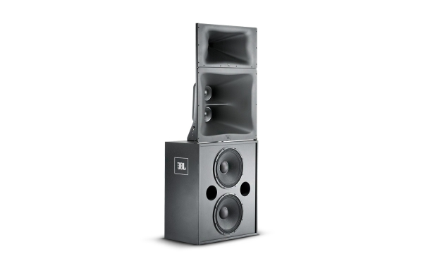 JBL-3732 - Three-Way Bi-amplified ScreenArray Loudspeaker System