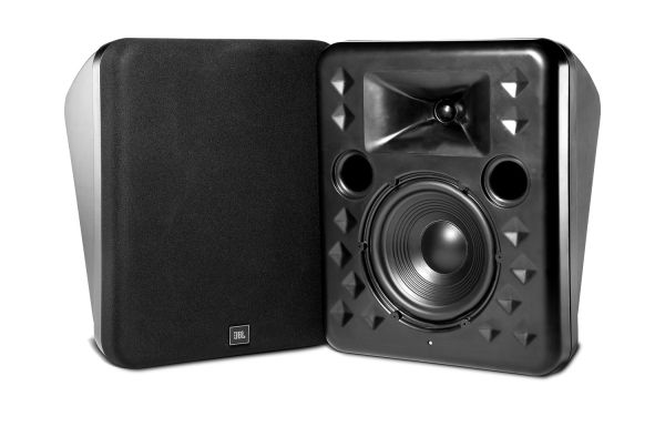 JBL 8320 - Compact Cinema Surround Speaker for Digital Applications