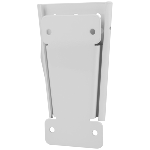 Flush-mount Wall Bracket For CBT50LA-1 And CBT100LA-1  in White