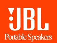 JBL Speakers Portable