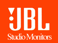 JBL Speakers Studio Monitors