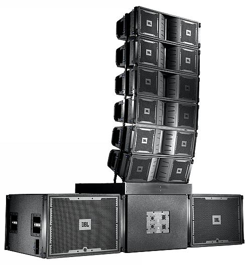 Active Speakers And Passive Speakers