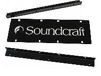 Rack Mount Ears for Soundcraft EPM8 Mixer