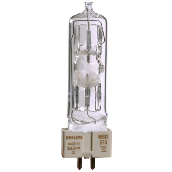 Philips MSD-575 S/E Lamp