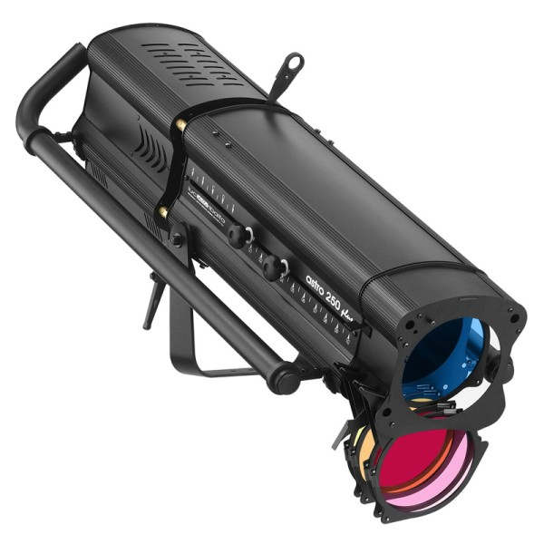 LDR Astro 250 W PLUS 250W 3200K LED Followspot
