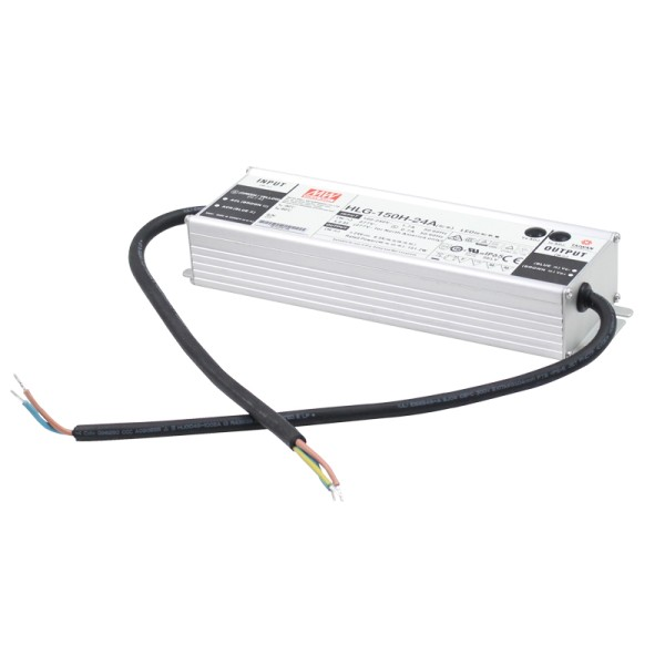 Visio Meanwell HLG-150H-24A 150W 24V DC Power Supply Driver