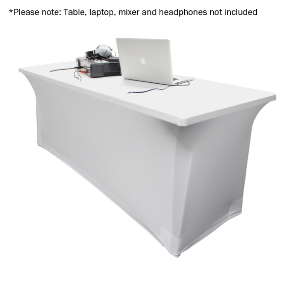 Ledj 6FT Table Cover