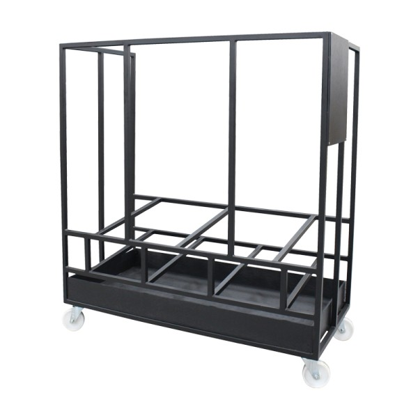 Starlit Dance Floor Trolley