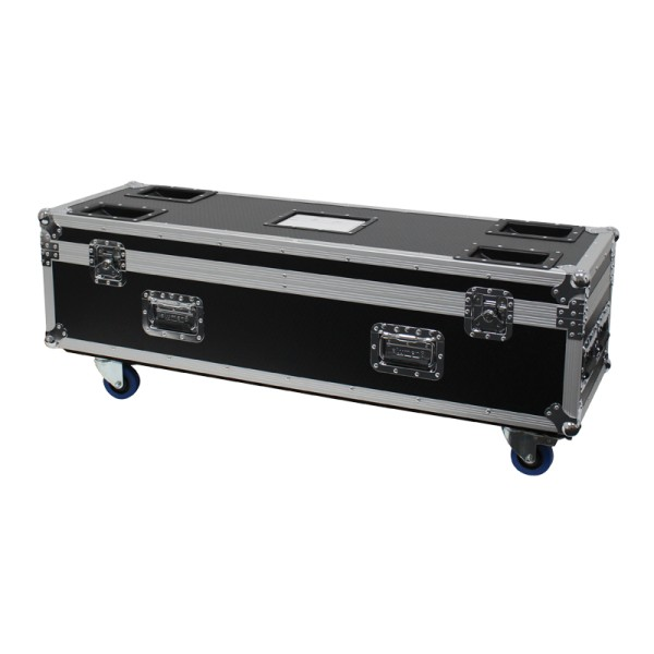 LEDJ Dance Floor Flightcase Edge Trims
