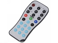 LED Infra Red Remote Controller