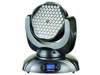 LED Moving Heads & LED Scanners