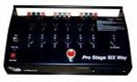 Prostage Six Way Controller