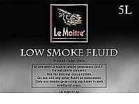 Le Maitre Low Level Smoke Fluid (5 Litre)