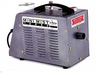 Le Maitre Mini Mist Smoke Machine