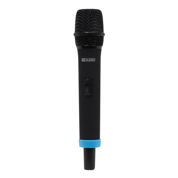 W Audio RM Quartet Replacement Handheld Microphone (863.42Mhz)