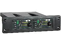 MiPro MRM-72-DR70B Twin 16 Channel Diversity UHF Receiver