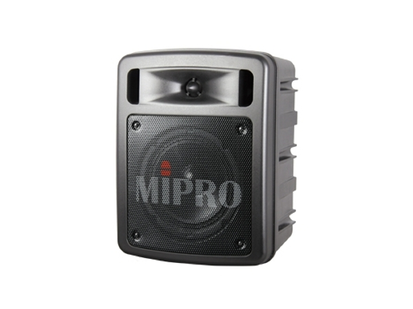 MiPro MA-303SG 2.4 GHz Single-Channel Portable Wireless PA System