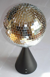 Table Mirror Ball, 200mm