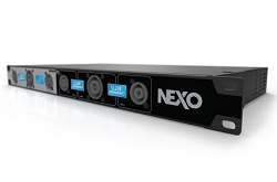 Nexo DPU Digital Patch Unit