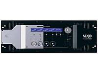 Nexo Amplifiers and Processors