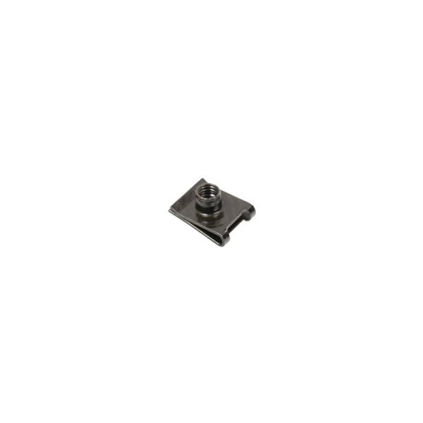 Penn Elcom M5 Rack Clip Nuts, Pack of 10 (PM5CNK)
