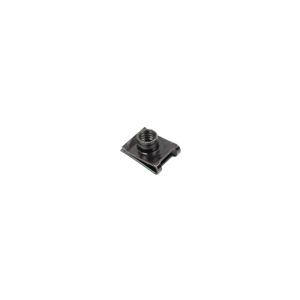 Penn Elcom M6 Rack Clip Nuts, Pack of 10 (PM6CNK)