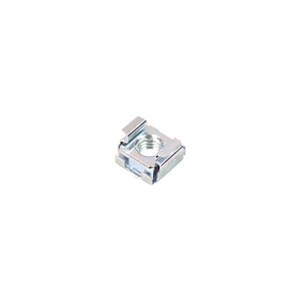 Penn Elcom M6 Captive Nuts, Pack of 50 (S1170)
