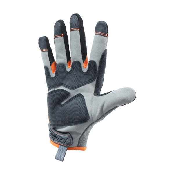 Eller Ergodyne Work Gloves, Lightweight XL
