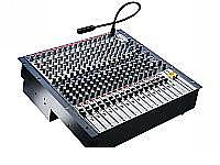 Rack Mount Ears for Soundcraft EPM12 Mixer