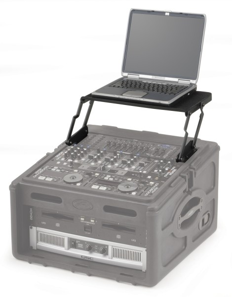 SKB 8 Space Audio Video Shelf
