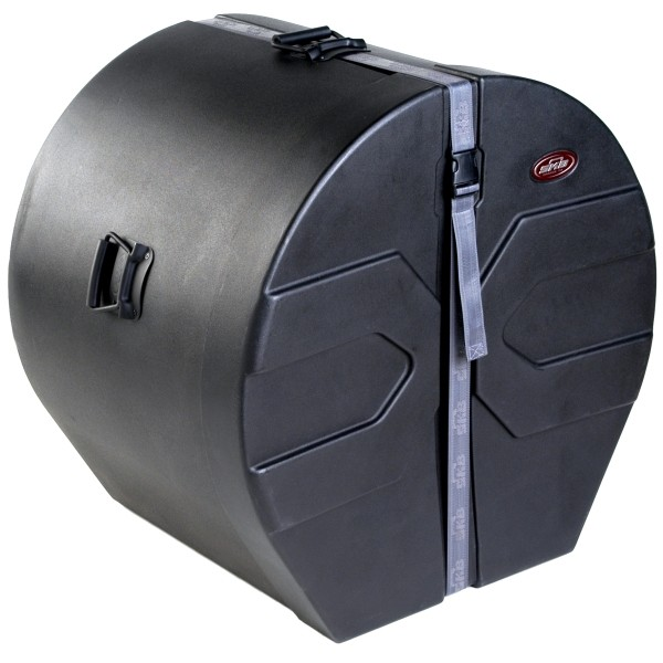SKB 18 x 24 Bass Drum Case