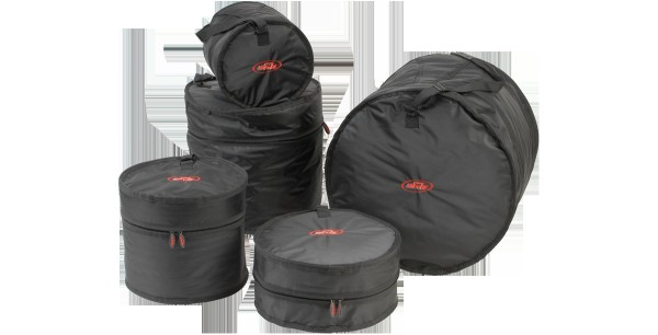 SKB Drum Soft Gig Bag Set 3