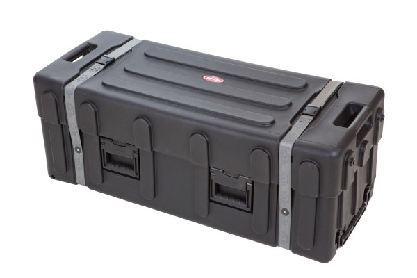 SKB Large Drum Hardware Case with Wheels