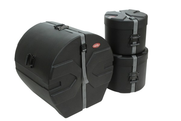 SKB Drum Package 1