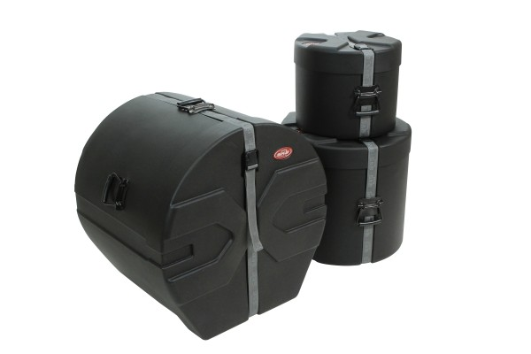 SKB Drum Package 2