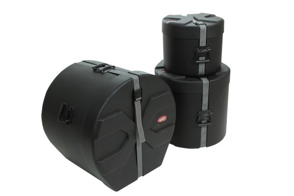 SKB Drum Package 3