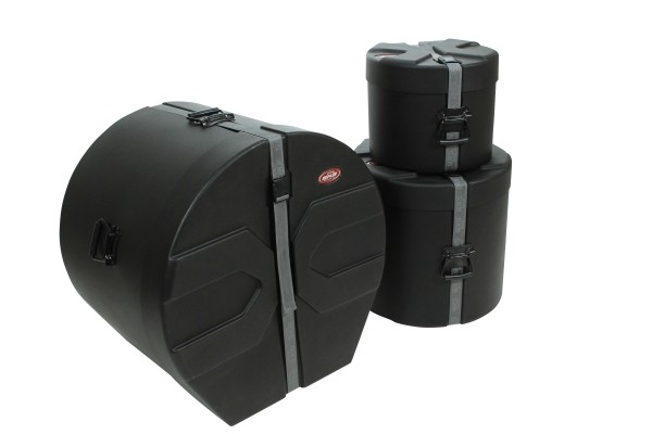 SKB Drum Package 4