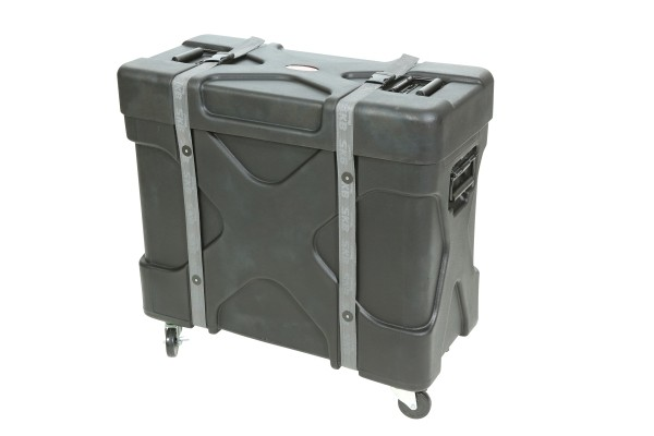 SKB Trap X2 Drum Case