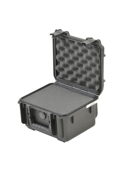 SKB iSeries 0907-6 Waterproof Case (with cubed foam)