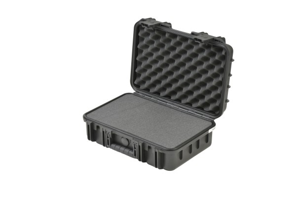 SKB iSeries 1610-5 Waterproof Case (with cubed foam)