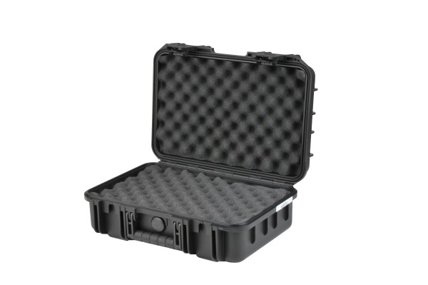 SKB iSeries 1610-5 Waterproof Case (layered foam)
